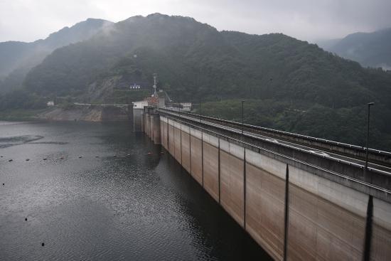 Kusaki Dam