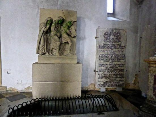 Brno, Tsjechië: Inside