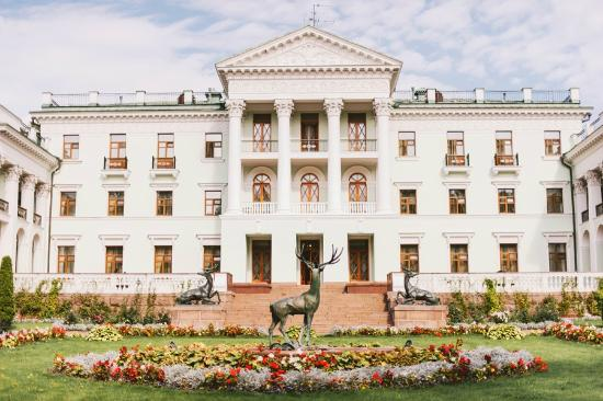 Photo of Morozovka Park Hotel Moscow