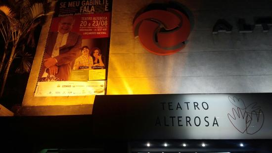 Alterosa Theater