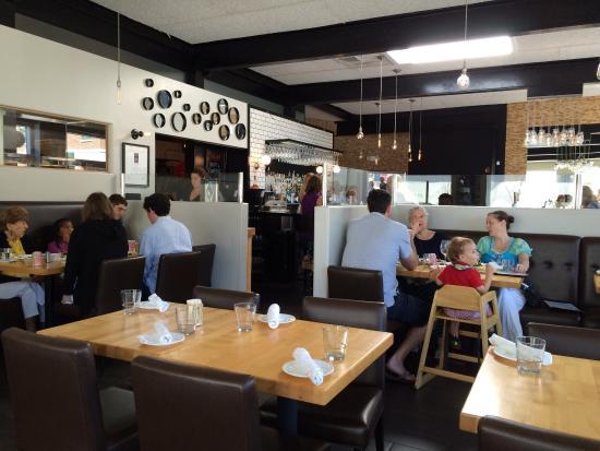 5 Corners Kitchen - Picture of 5 Corners Kitchen, Marblehead ...