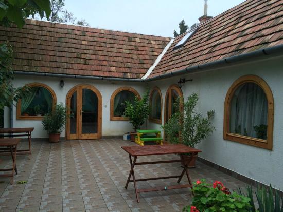 Babi Guesthouse