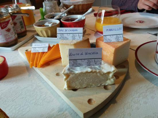 Chambres d'hôtes Côté Mer