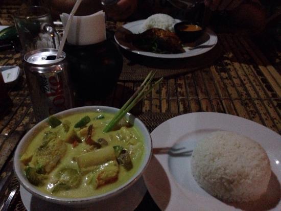 Kuta Bay Café : photo0.jpg