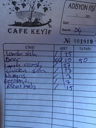 Keyif Cafe & Restaurant: photo0.jpg
