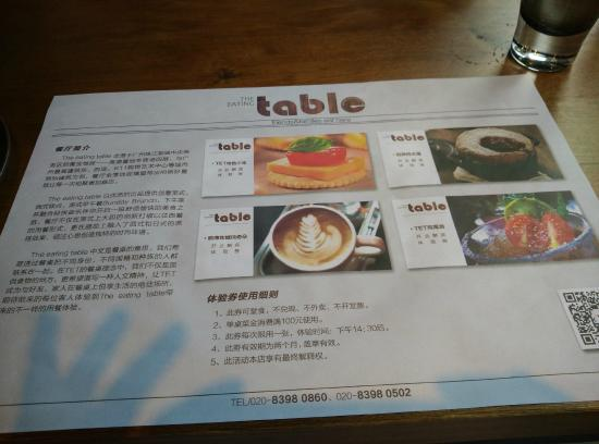The eating table picture of the eating table guangzhou for Eating table