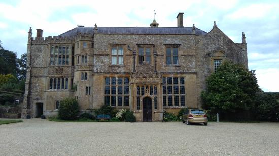Brympton, UK: Front view