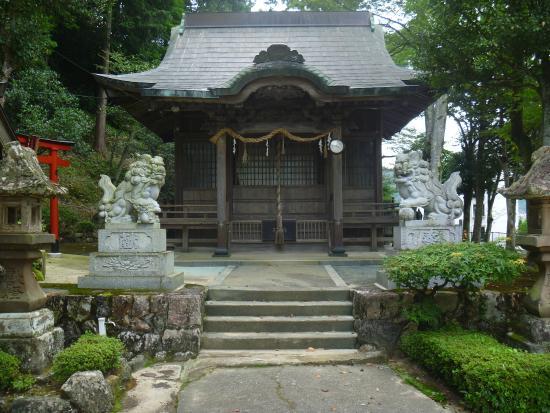Okura Shrine