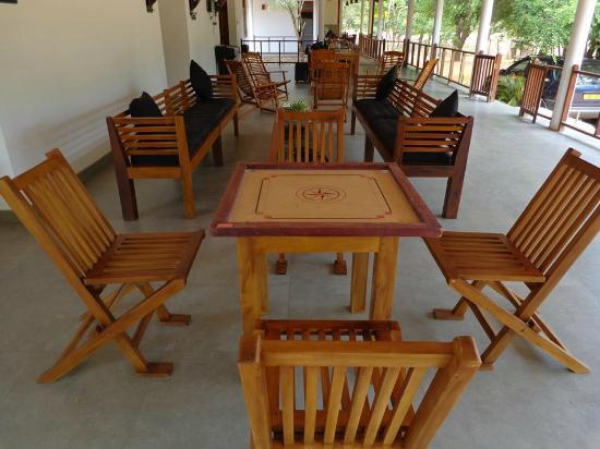 423,katagamuwa piyasa bungalow Dinning hall