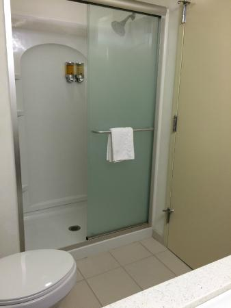 Shower Stall With Sliding Glass Doors, Pictures Of Shower Stalls With Glass Doors