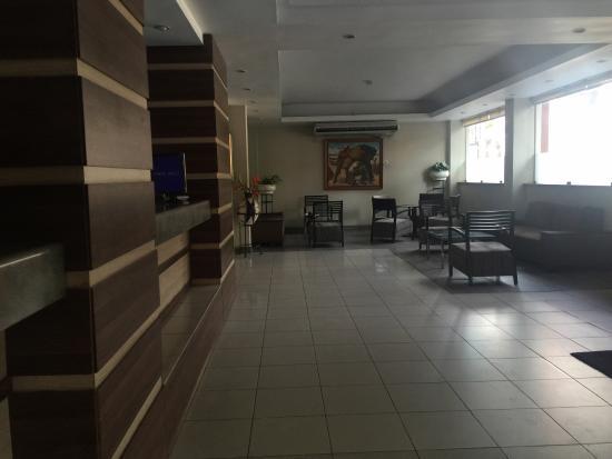 Victoria Regia Hotel & Suites: photo2.jpg
