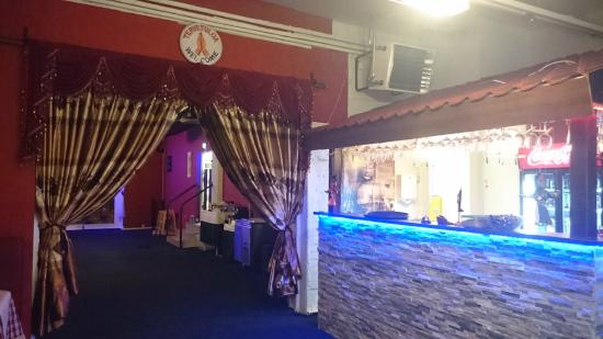 Ravintola Mangal