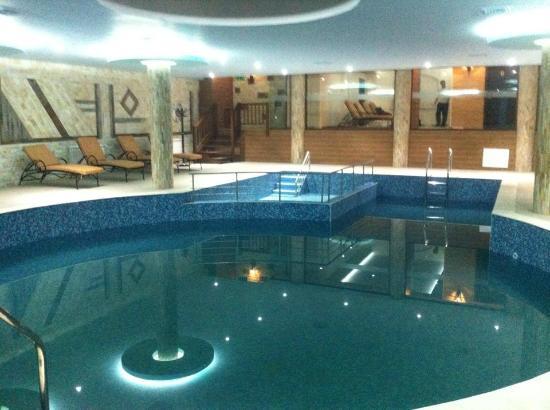 Hotel Complex Zara Resort & Spa