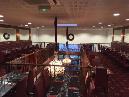 Le Bureau Semecourt : L aiglon semecourt restaurant reviews photos tripadvisor