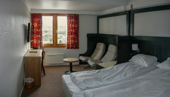 Ro Hotel: Room