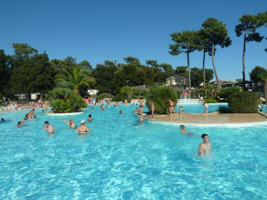 Yukadi villages updated 2017 campground reviews price for Camping st palais sur mer avec piscine couverte