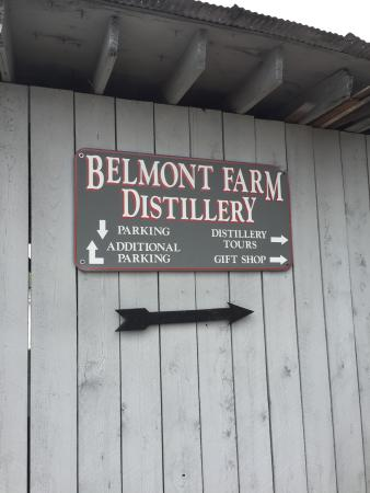 Belmont Farms Distillery