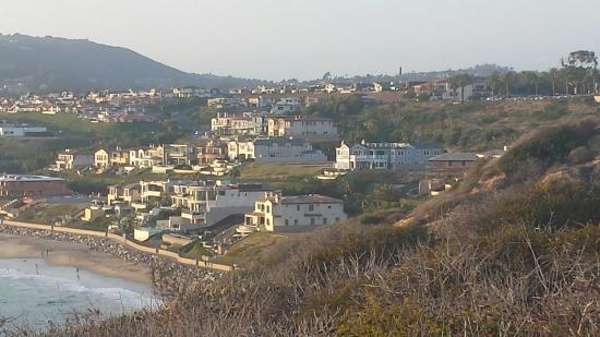 Dana Point, CA: Views from the trail
