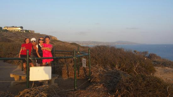 Dana Point, Kalifornien: Views from the trail