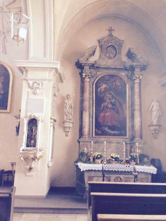 St. Laurentius-Kirche