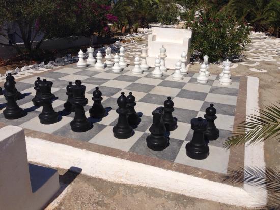 Hotel Alkyon Siros Photo