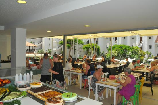 Meilleurs Restaurant Tenerife