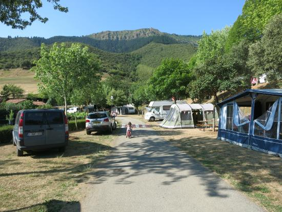 Camping La Viorna