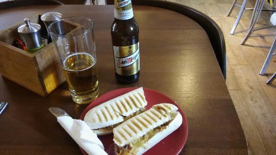 Taste Cafe Bar