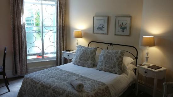 Bonne Esperance: My room