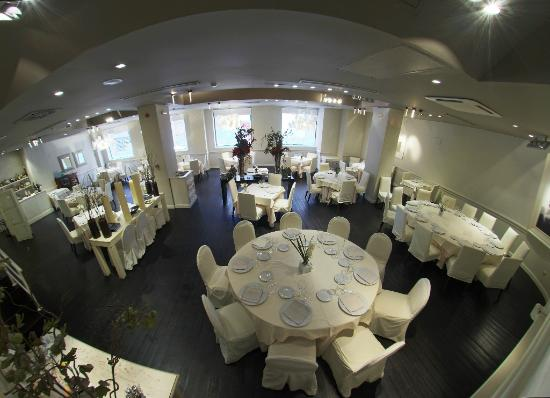 Hotel Husa Spa Jardines De Albia