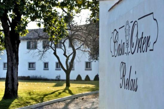 Casa Orter: .