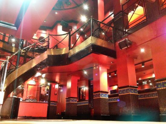 Berlin Cabaret
