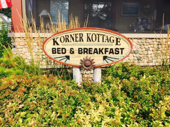 Korner Kottage Bed & Breakfast : photo0.jpg