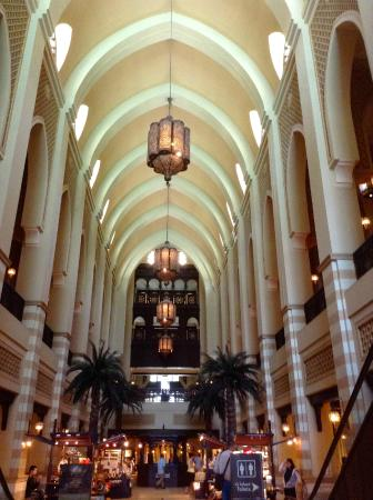 Palace Downtown: Souk Al Bahar
