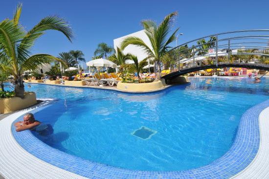 Paradise Lifestyle Hotel Tenerife