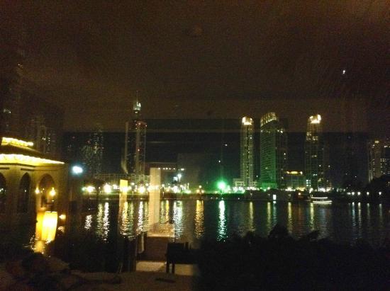 Palace Downtown: The Lake