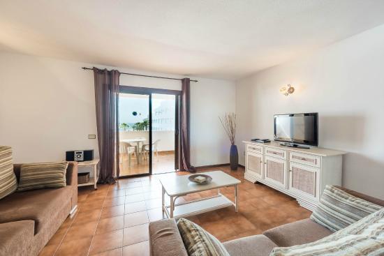 Paloma Beach Apartments Updated 2019 Prices Apartment Reviews And Photos Tenerife Los Cristianos Tripadvisor