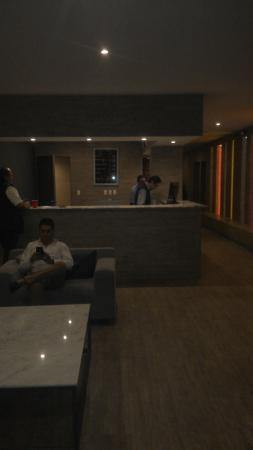 Mallorca Hotel: La noche