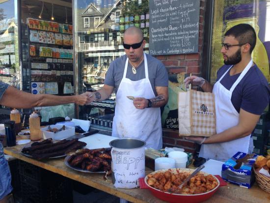 Formaggio Kitchen, Cambridge - Menu, Prices & Restaurant Reviews ...