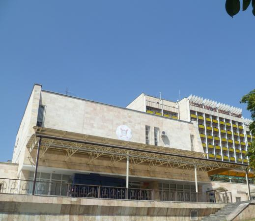 M. Lermontov Sanatorium