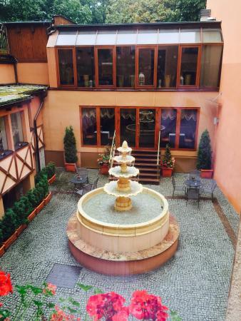 Hotel Bohema: photo0.jpg
