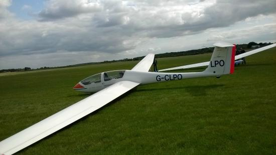 Nene Valley Gliding Club