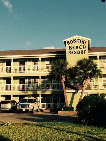 Kontiki Beach Resort: photo0.jpg