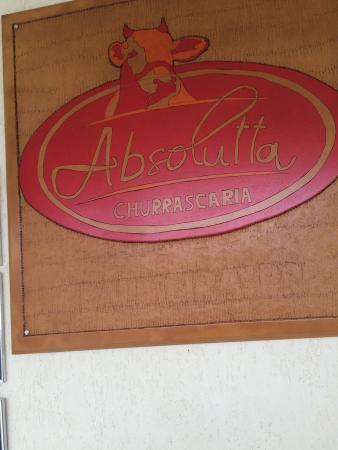 Absolutta Churrascaria E Restaurante