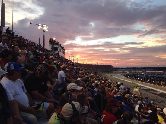 Darlington Raceway: photo0.jpg