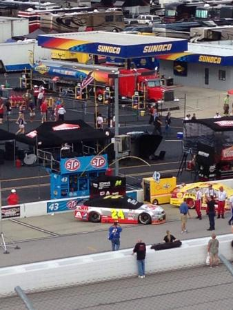 Darlington Raceway: photo2.jpg