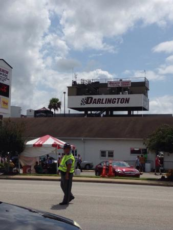 Darlington Raceway: photo3.jpg