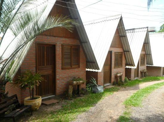 Sao Vicente do Sul, RS: Cabanas