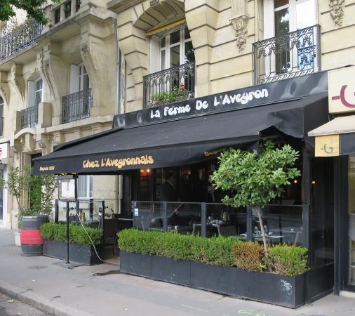 Hotel De L Aveyron Paris Tripadvisor