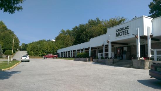 Photo of Cadillac Motel Saint Albans